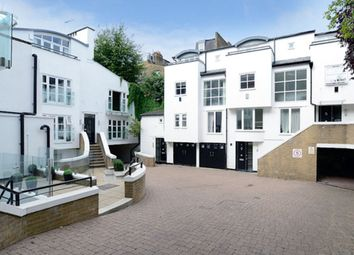 Thumbnail 3 bed terraced house to rent in Peony Court, Park Walk, Chelsea, London