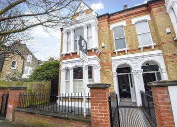 5 bed semi-detached house to rent in Elms Road, London SW4