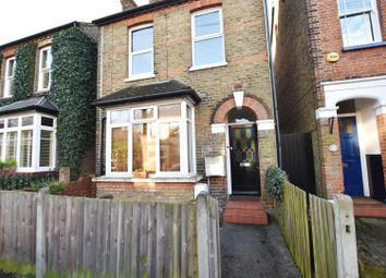 Thumbnail 2 bed flat to rent in Myddleton Road, Uxbridge
