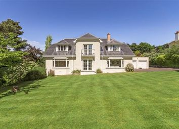 Thumbnail 5 bed detached house for sale in Braehead, Hatton Road, Perth