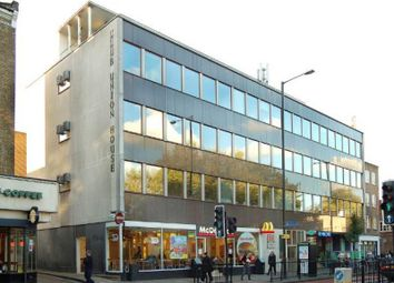 Thumbnail Office to let in Upper Street, London