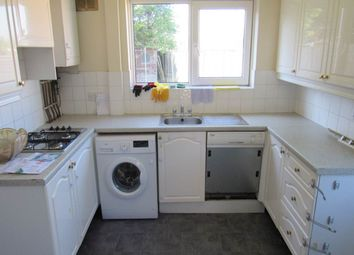 Thumbnail 3 bed semi-detached house to rent in Bishop Manor Road, Wesbury-On-Trym, Bristol