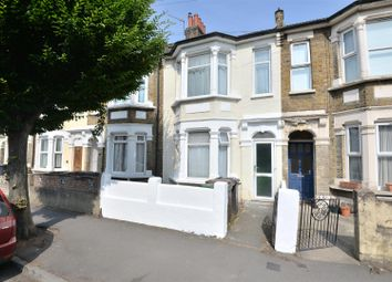Thumbnail 3 bedroom terraced house for sale in Claude Road, Leyton, London