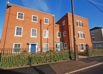 The Castings, The Street, Rayne, Braintree CM77. 2 bed maisonette
