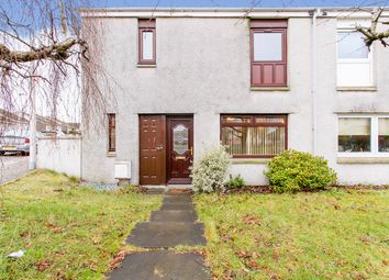 Thumbnail 3 bed end terrace house for sale in Bailies Drive, Elgin, Moray