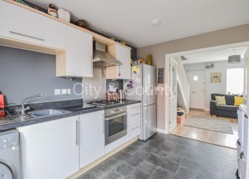 Thumbnail 2 bed terraced house for sale in Apollo Avenue, Cardea, Peterborough