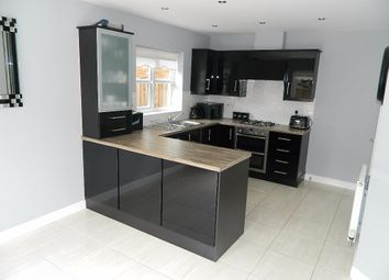 Thumbnail 4 bed detached house for sale in Grenadier Drive, Liverpool