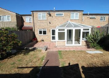 Thumbnail 4 bed terraced house to rent in Durham Road, Stevenage