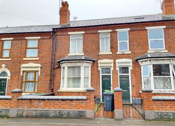 Thumbnail 2 bedroom terraced house for sale in Bromford Lane, West Bromwich, West Midlands