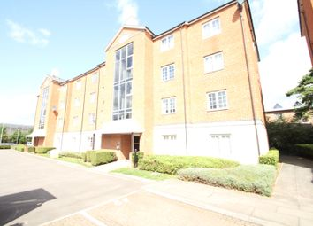 Thumbnail 1 bed flat to rent in Lime Court, 8 Great Western Road, Gloucester