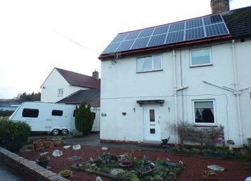 Thumbnail 2 bed semi-detached house for sale in Orchard Avenue, Acomb, Hexham