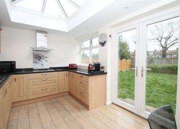 4 bed semi-detached house for sale in Farndale Avenue, London N13