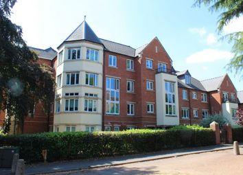Thumbnail 1 bedroom flat for sale in Harlestone Road, Duston, Northampton