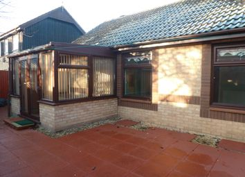 Thumbnail 2 bedroom detached house for sale in Hazel Croft, Werrington, Peterborough