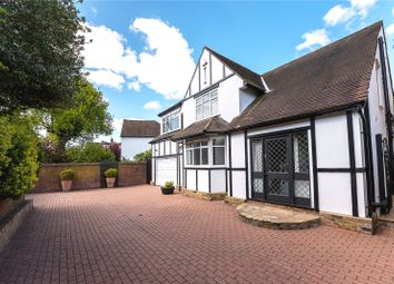 Thumbnail 4 bed detached house for sale in Waldegrave Road, Strawberry Hill