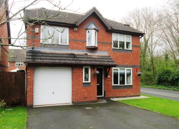 Thumbnail 4 bed property for sale in Green Lane, Studley