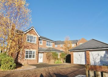 Thumbnail 4 bed detached house for sale in Thornthwaite Road, Cottam