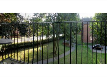 Thumbnail 4 bed flat to rent in Jellicoe House, Putney