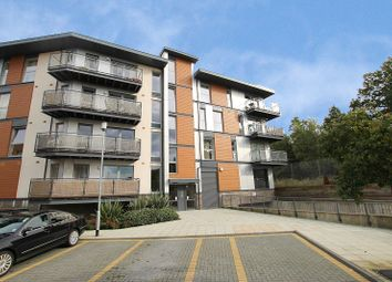 Thumbnail 2 bed flat to rent in Three Bridges, Crawley, West Sussex.