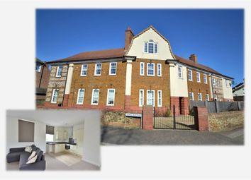 Thumbnail 2 bedroom flat for sale in York Avenue, Hunstanton