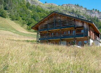 Thumbnail 11 bed property for sale in Le Grand Bornand, Haute Savoie, France