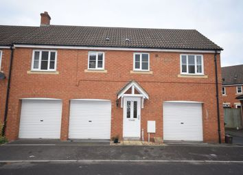 Thumbnail 2 bed property to rent in Standish Street, Bridgwater