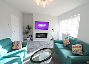 Thumbnail 4 bed flat for sale in Flatford House, Bromley Road, Catford, London