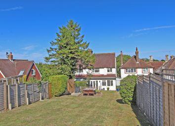 Wish Hill, Willingdon Village, Eastbourne BN20. 2 bed semi-detached house