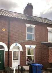 2 bed terraced house for sale in Marlborough Road, Norwich NR3