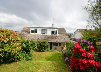 Thumbnail 4 bed detached bungalow for sale in Treworder Road, Truro