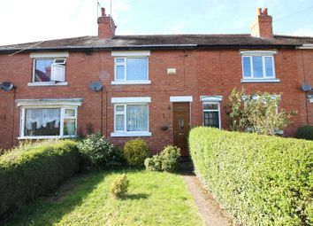 2 bed terraced house for sale in Trent Road, Beeston, Nottingham NG9