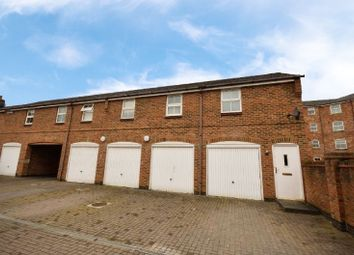 Thumbnail 1 bedroom flat to rent in Crowell Mews, Fairford Leys, Aylesbury