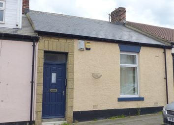 Thumbnail 2 bedroom terraced house for sale in Tower Street, Sunderland