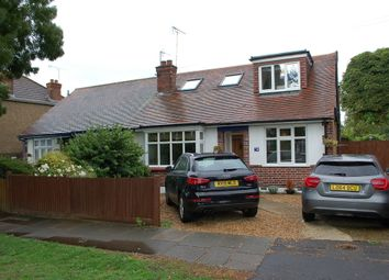 Thumbnail 3 bed semi-detached house for sale in Hatherop Road, Hampton