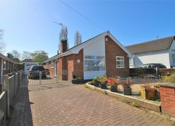 3 bed detached bungalow for sale in Hazel Grove, Irby, Wirral CH61