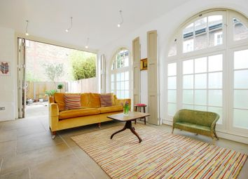 Thumbnail 3 bedroom detached house to rent in Rectory Grove, London