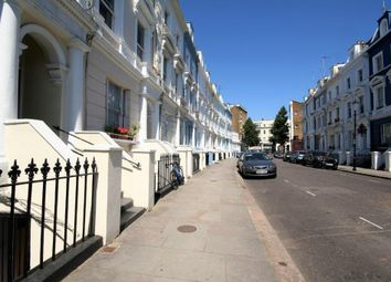 Thumbnail 1 bed flat to rent in Ladbroke Crescent, London