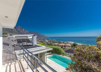 Thumbnail 4 bed property for sale in 5 Atholl Road, Camps Bay, Cape Town, Western Cape, 8005