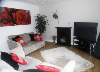 Thumbnail 2 bed flat for sale in Acton Park Way, Acton, Wrexham