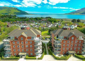 Thumbnail 3 bedroom flat for sale in Seafields Court, Warrenpoint, Newry