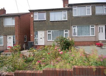 Thumbnail 3 bedroom semi-detached house for sale in Lower Hanham Road, Hanham, Bristol