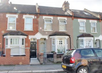 Thumbnail 3 bed terraced house to rent in Westbrook Road, Thornton Heath