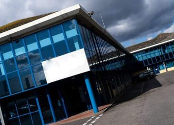 Thumbnail Serviced office to let in Discovery Court, Poole