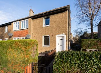 Thumbnail 2 bed flat for sale in 82 Broomfield Crescent, Edinburgh