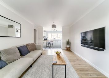Thumbnail 1 bed flat for sale in Thorpe Close, Croydon