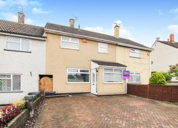 Thumbnail 3 bedroom terraced house for sale in Arthurswood Road, Withywood