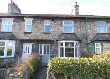 Thumbnail 4 bed terraced house for sale in Shap Road, Kendal, Cumbria