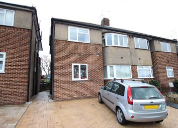 Thumbnail 2 bed flat for sale in Swingate Lane, Plumstead