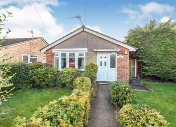 Thumbnail 2 bed detached house for sale in Silverstone Grove, Lydiate, Sefton, Merseyside