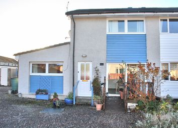 Thumbnail 3 bed semi-detached house for sale in Birch Place, Culloden, Inverness